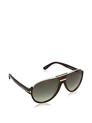 TOM FORD Sonnenbrille Mod.FT0334 PAN 130_56K (59 mm) havanna