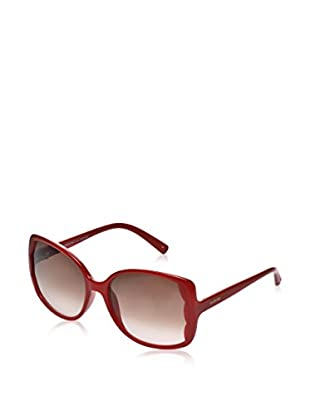 Valentino Sonnenbrille V609S (59 mm) rot