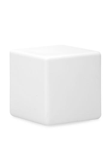 Zuo Cube Lumen Stool, Multicolor