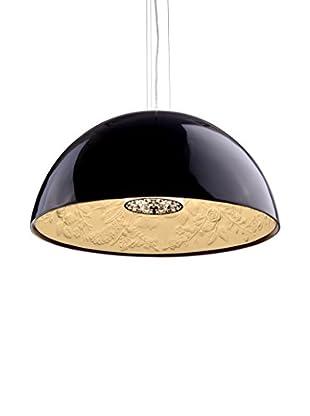 Zuo Atmosphere Ceiling Lamp, Black