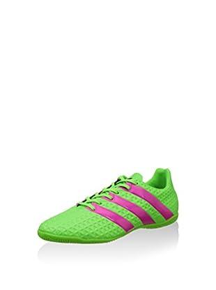 adidas Zapatillas de fútbol Ace 16 4 In