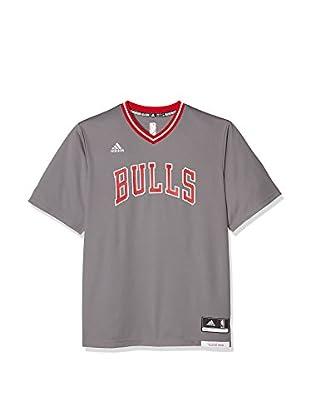 adidas Camiseta Manga Corta Chicago Bulls