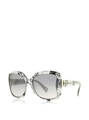 Emilio Pucci Sonnenbrille 739S-035 (55 mm) grau