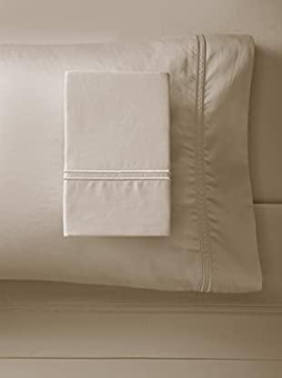Malouf 600 TC Sheet Set (Khaki)
