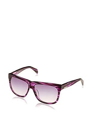 Diesel Sonnenbrille 9100_83B (58 mm) violett