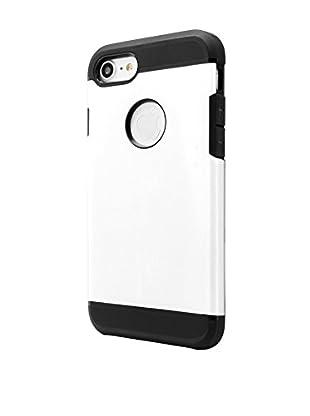 NUEBOO Hülle Allok iPhone 7 weiß