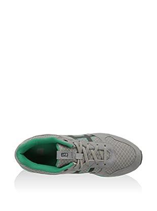 Onitsuka Tiger Sneaker Shaw Runner elfenbein/blau