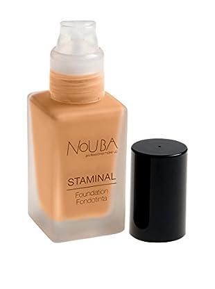 Nouba Flüssige Foundation Staminal N°105-Medium Beige 30.0 ml, Preis/100 ml: 69.96 EUR