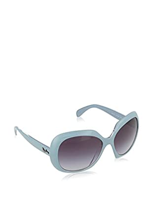 Ray-Ban Gafas de Sol 4208 61048G (55 mm) Azul