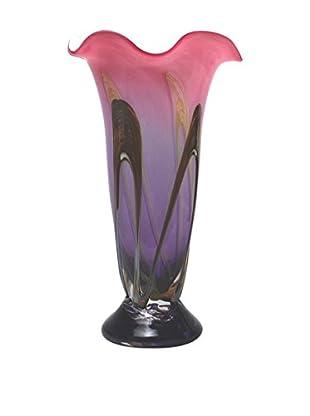 Mila Brown Marseille Vase