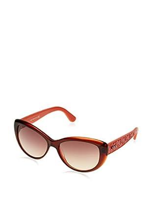 Tod'S Gafas de Sol TO0112 (56 mm) Naranja