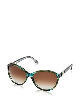 Ferragamo Sonnenbrille 645S_322 (58 mm) grün