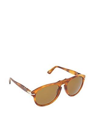 Persol Sonnenbrille Mod. 0649 96/33 havanna