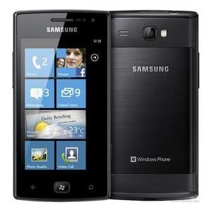 Samsung I8350 Mobile Phone