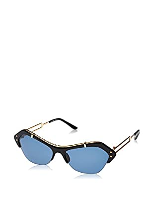 Tod'S Gafas de Sol TO0166 (56 mm) Negro / Dorado