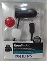 Road Rocket Car Charge By Philips
