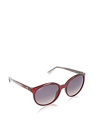 Gucci Sonnenbrille 3697/S DX IPU (56 mm) rot 56-19-140