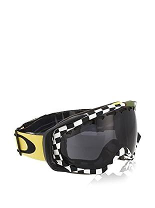 Oakley Máscara de Esquí Crowbar Mod. 7005N Clip Negro / Blanco