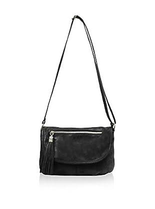 ANNA VALENTINA Bandolera Handbag Molly Black