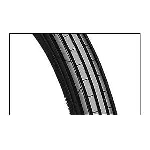 【クリックで詳細表示】BRIDGESTONE(ブリヂストン) Front Safety FS10 [2.50-17 4PR W] 2.50-17 4PR W MCS00323: 車&バイク