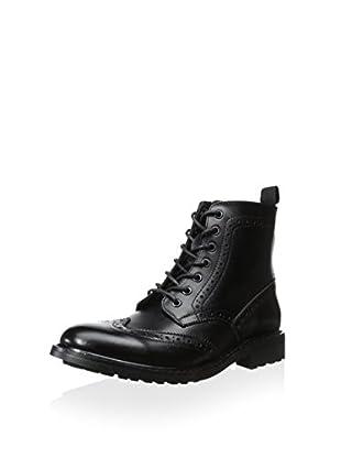 Joseph Abboud Men's Philip Wingtip Lace-Up Boot