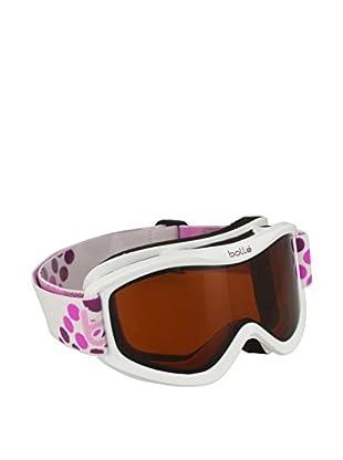 BOLLE Máscara de Esquí Volt Jr Blanco