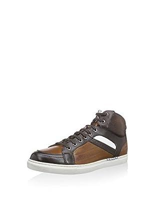 Melvin & Hamilton Hightop Sneaker Jean 2
