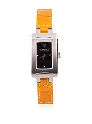 Caramelo Reloj de cuarzo Woman 440037 19 mm