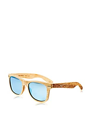Earth Wood Sunglasses Sonnenbrille Cape Cod (45 mm) holz