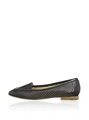 Objects in Mirror Zapatos B127 (Negro)