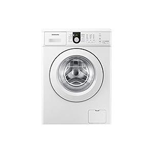 Samsung WF1650WCW/TL front loading washing machine
