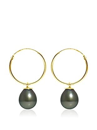 So Fine Pearls Ohrringe 18 Karat Gold