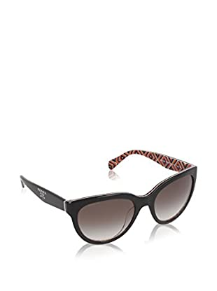 Prada Gafas de Sol 05PS MAS0A7 (55 mm) Negro