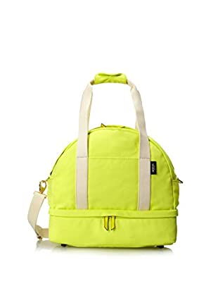 Kate Spade Saturday Women's The Small Weekender Bag, Chartreuse
