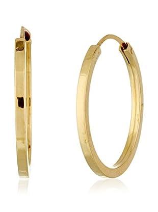 Gold & Diamonds Orecchini  oro 18 kt
