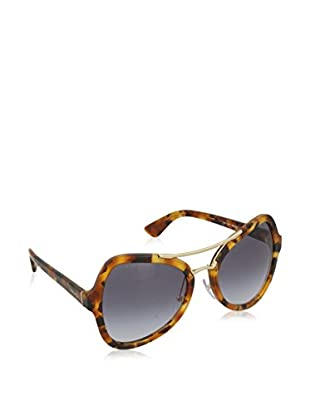Prada Sonnenbrille 18SS_UF34R2 (64.7 mm) braun