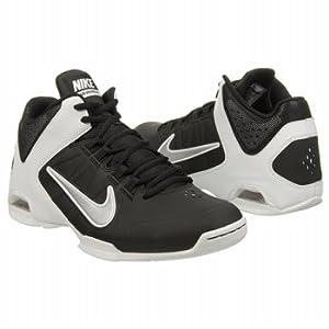 Nike Men's AIR VISI PRO 4Black/White/Silver