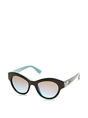 Vogue Sonnenbrille 2872S_218548-50 (50 mm) schwarz/blau