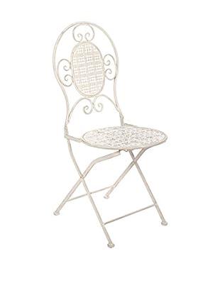 Special Home Stuhl 2er Set Emily S weiß