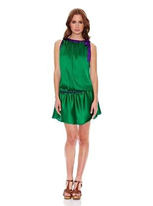 Candora Vestido Alexia (Verde)