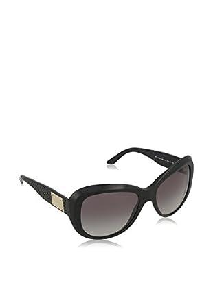 Versace Gafas de Sol VE4285 GB1/11 (57 mm) Negro
