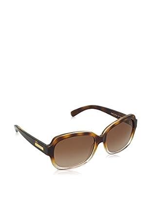 Michael Kors Gafas de Sol 6037 312513 (57 mm) Havana