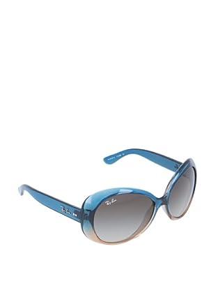 Ray-Ban Gafas de Sol JUNIOR MOD. 9048S 174/8E Turquesa Degradado / Marrón Claro
