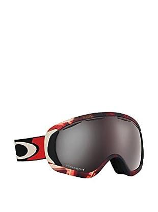 Oakley Skibrille OO7047-07 rot