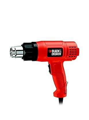 Black & Decker Decapador KX1650-QS Rojo