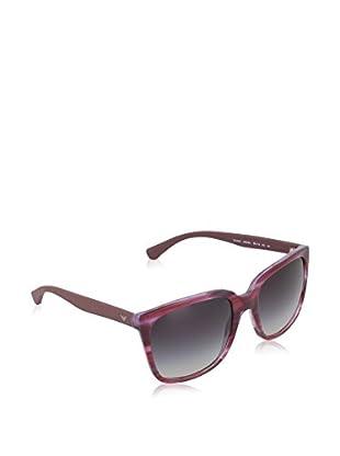 EMPORIO ARMANI Gafas de Sol 4049 53898G56 (56 mm) Granate
