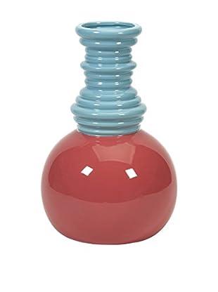 Makayla Short Detailed Vase