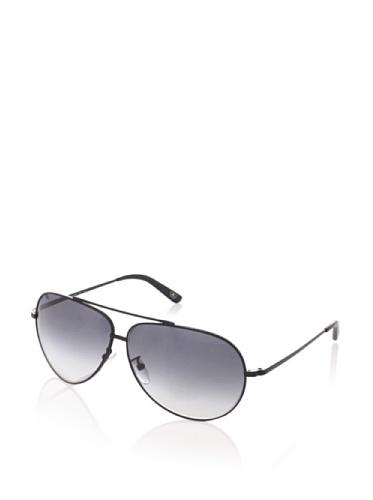 Bottega Veneta Women's BV164/F/S Sunglasses (Matte Black)