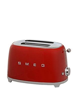 Smeg Toaster TSF01-RDEU