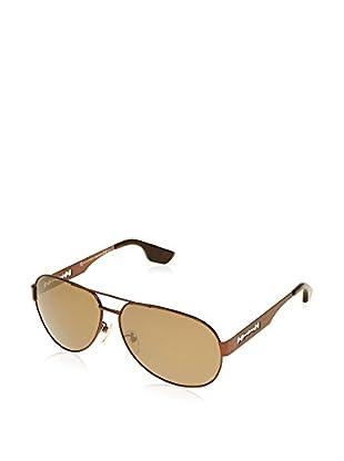 Mcq Alexander McQueen Sonnenbrille 0037/F/S_HGB (65 mm) braun